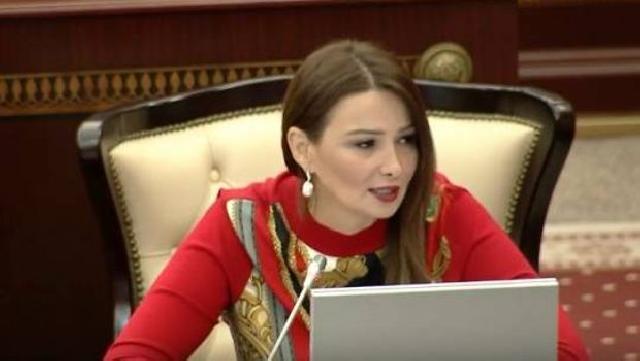 Deputat: ATƏT-in Minsk Qrupu ədalətsizliyə son qoysun