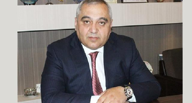 İş adamı Mürvət Həsənli DÖVLƏTƏ GÜVƏNdən yazdı