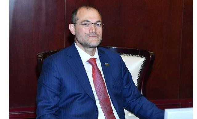 Razi Nurullayev: