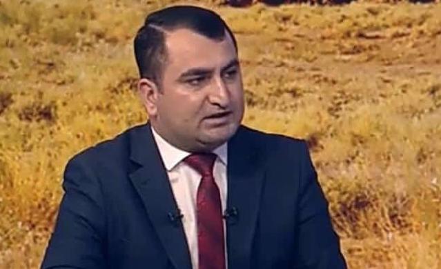 """ATƏT Minsk Qrupu formatında danışıqlar əleyhimizə olacaq"""""""